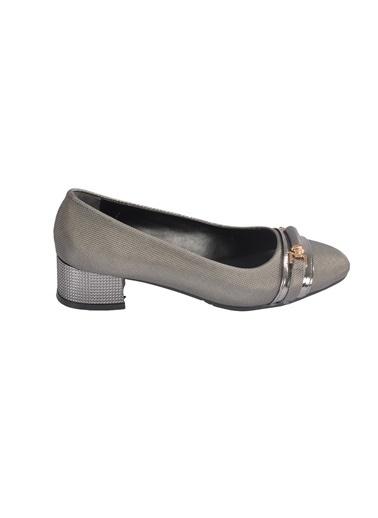 Maje Ayakkabı Gri